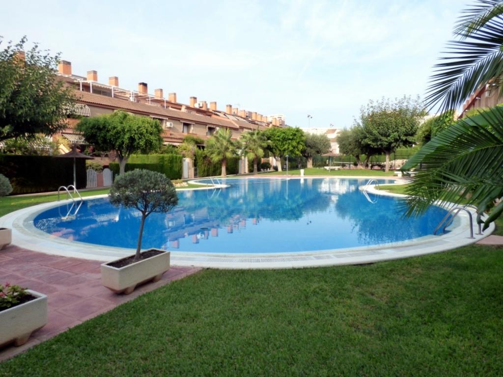 4 bedroom Villa for sale in Playa de San Juan
