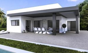2 bedroom Villa for sale in Pedreguer