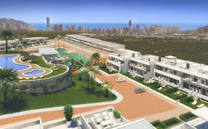 3 bedroom Apartment for sale in Finestrat