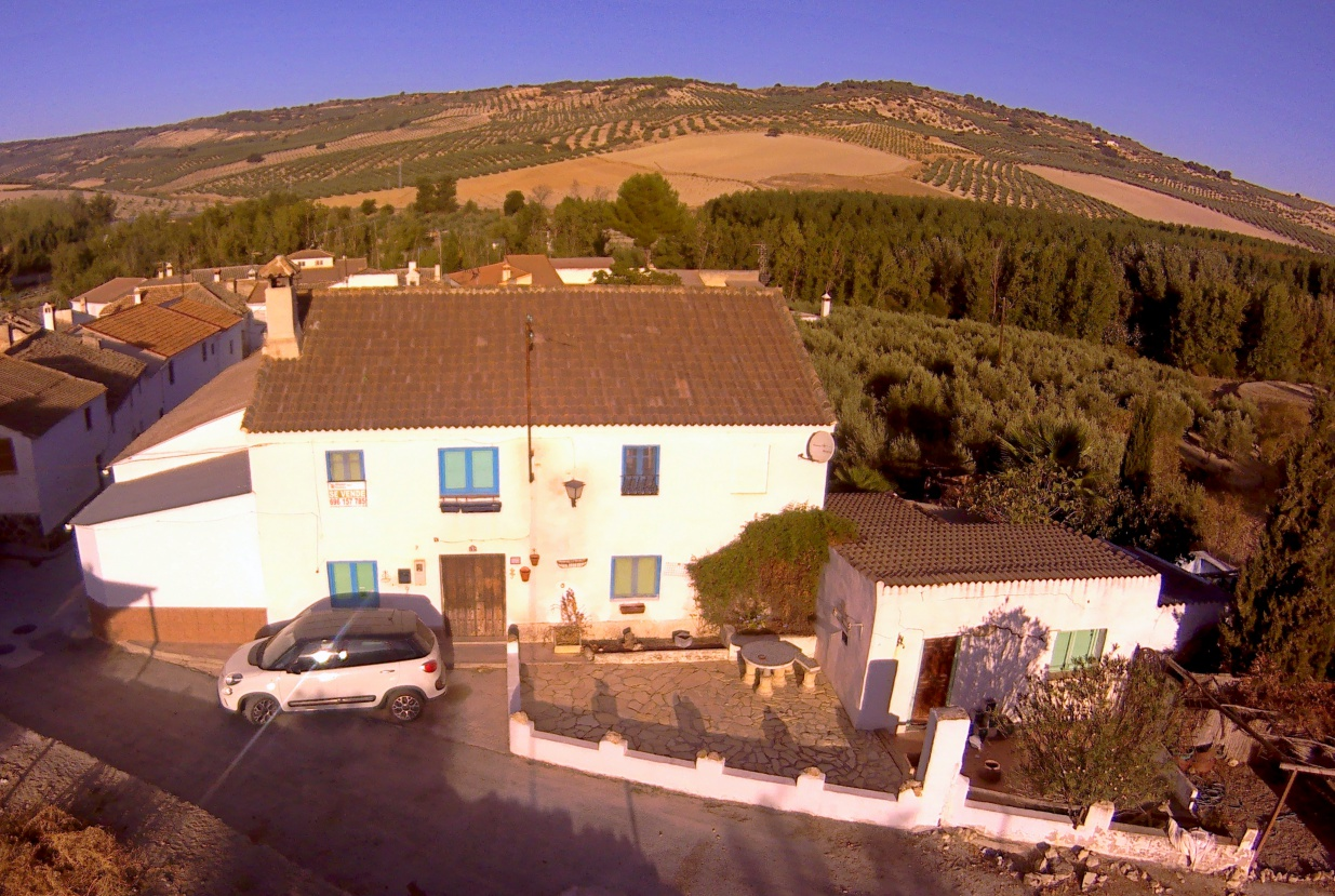 5 bedroom Country House for sale in Santa Cruz del Comercio