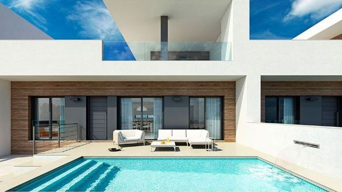 3 bedroom Villa for sale in Formentera del Segura
