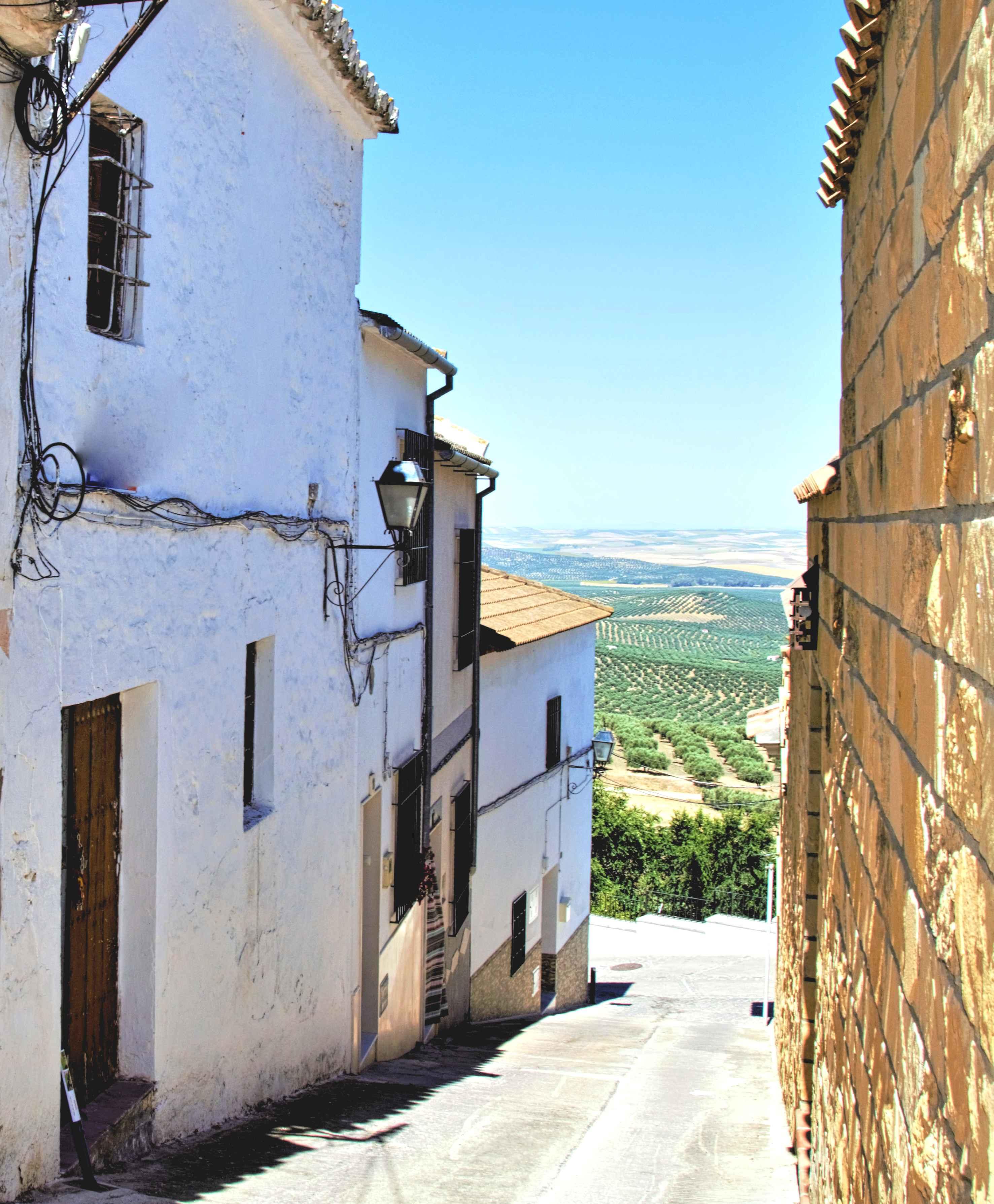 2 bedroom Townhouse for sale in Espejo