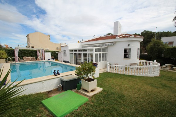 2 bedroom Villa for sale in San Miguel de Salinas