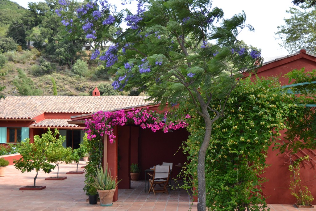 5 bedroom Country House for sale in Ronda