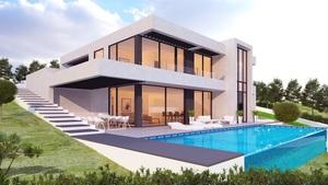 4 bedroom Villa for sale in El Campello