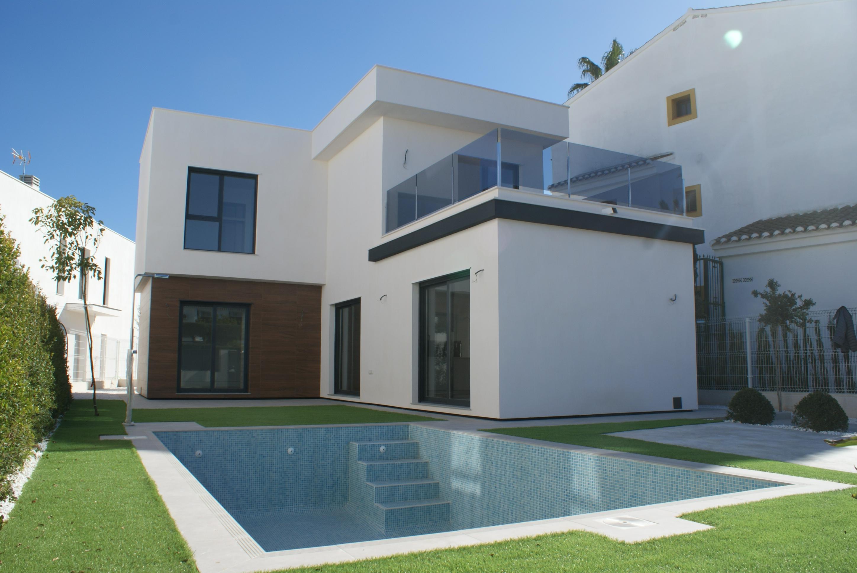 3 bedroom Villa for sale in Santiago de la Ribera