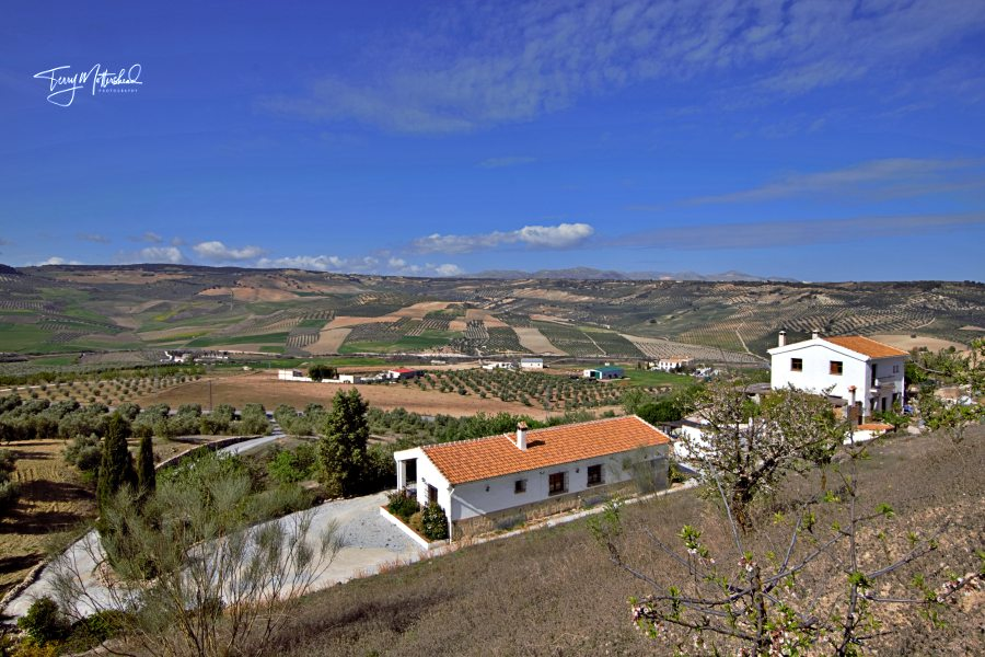 5 bedroom Finca for sale in Alhama de Granada