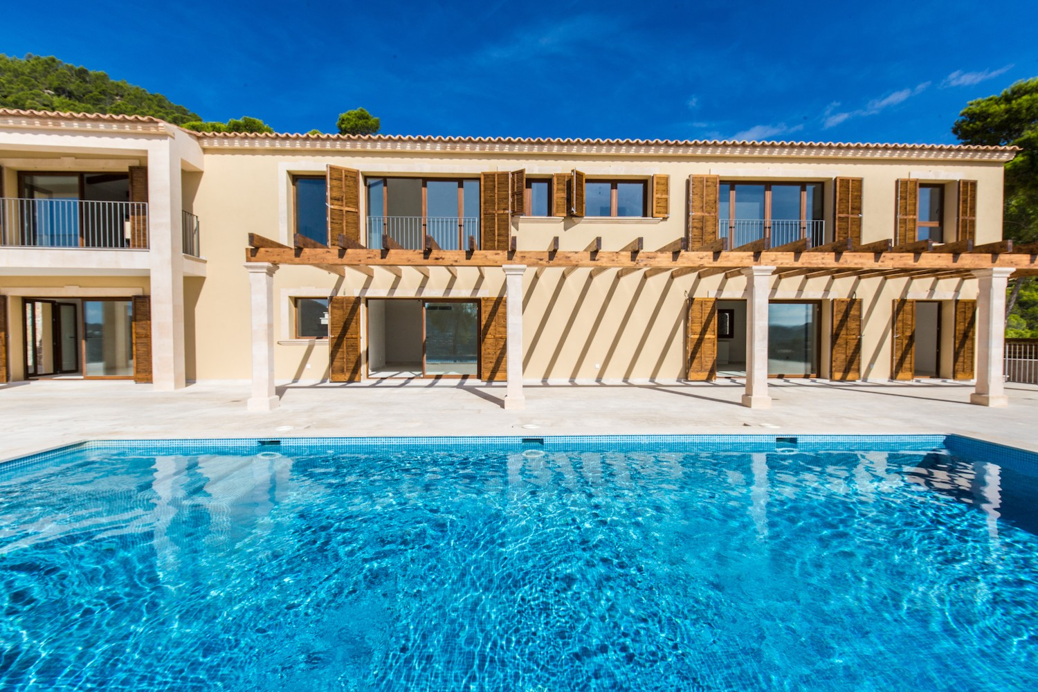 5 bedroom villa for sale, Andratx, Mallorca