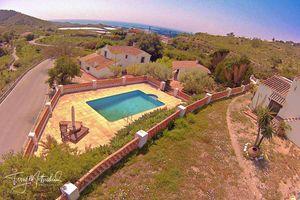 4 bedroom Villa for sale in Motril