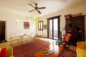 Zeer mooi appartement met een dakterras in Palma