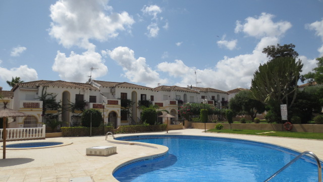 1 bedroom Apartment for sale in Villamartin