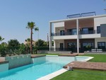 2 bedroom Apartment for sale in El Raso