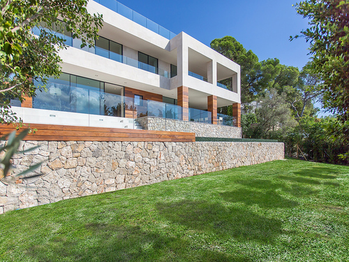 4 bedroom villa for sale, Bendinat, Palma, Mallorca