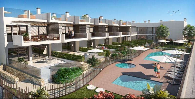 2 bedroom Apartment for sale in Torre de La Horadada