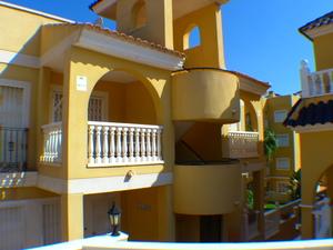 2 bedroom Apartment for sale in Villamartin