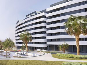 1 bedroom Apartment for sale in Malaga