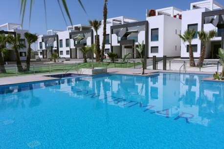 2 bedroom Apartment for sale in Guardamar
