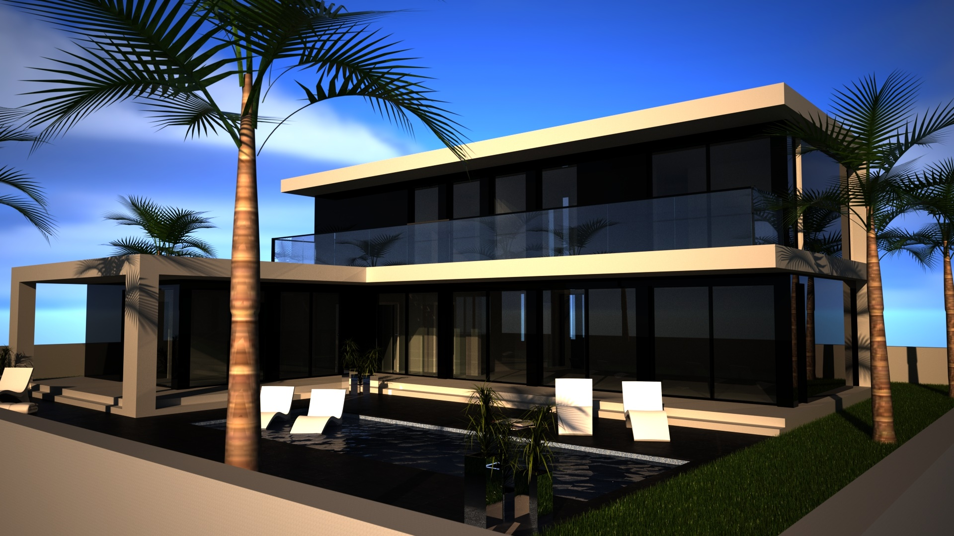 4 bedroom villa for sale, Santa Ponsa, Mallorca