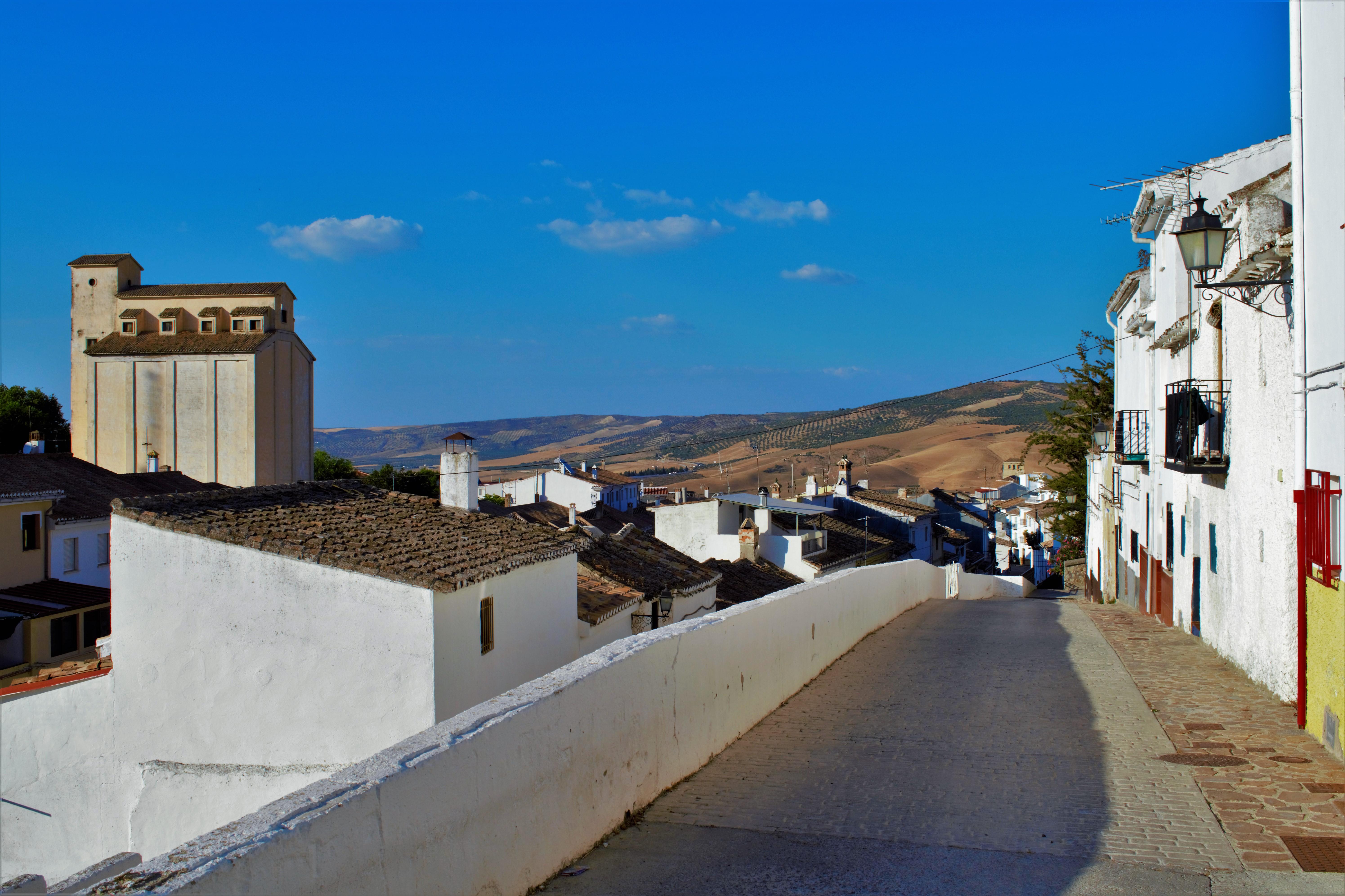 1 bedroom Townhouse for sale in Alhama de Granada