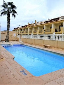3 bedroom Townhouse for sale in Orihuela Costa