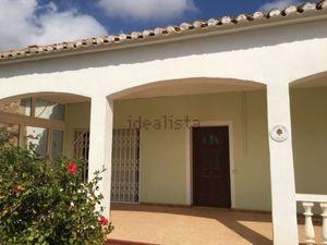4 bedroom House for sale in Mar de Cristal