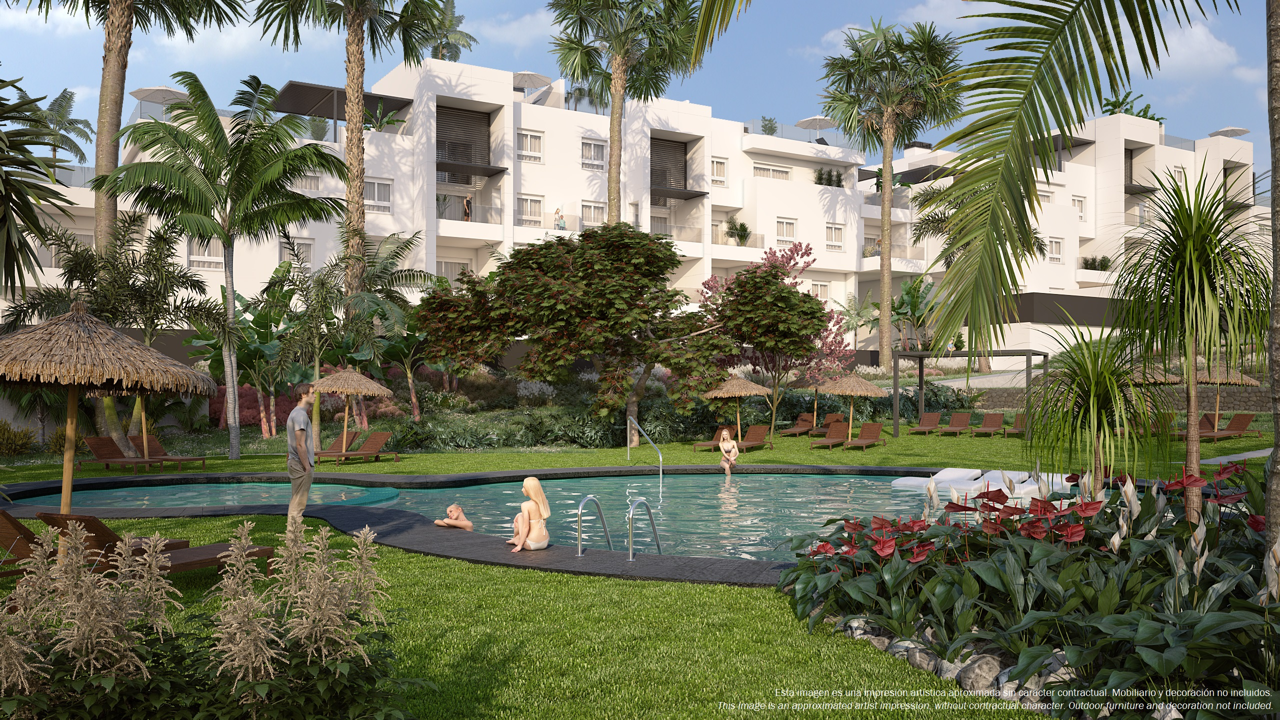 2 bedroom Apartment for sale in Punta Prima