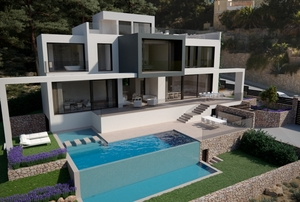 4 bedroom Villa for sale in Puerto Andratx