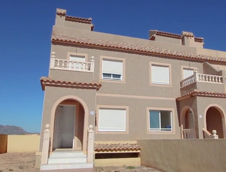 2 bedroom House for sale in Balsicas