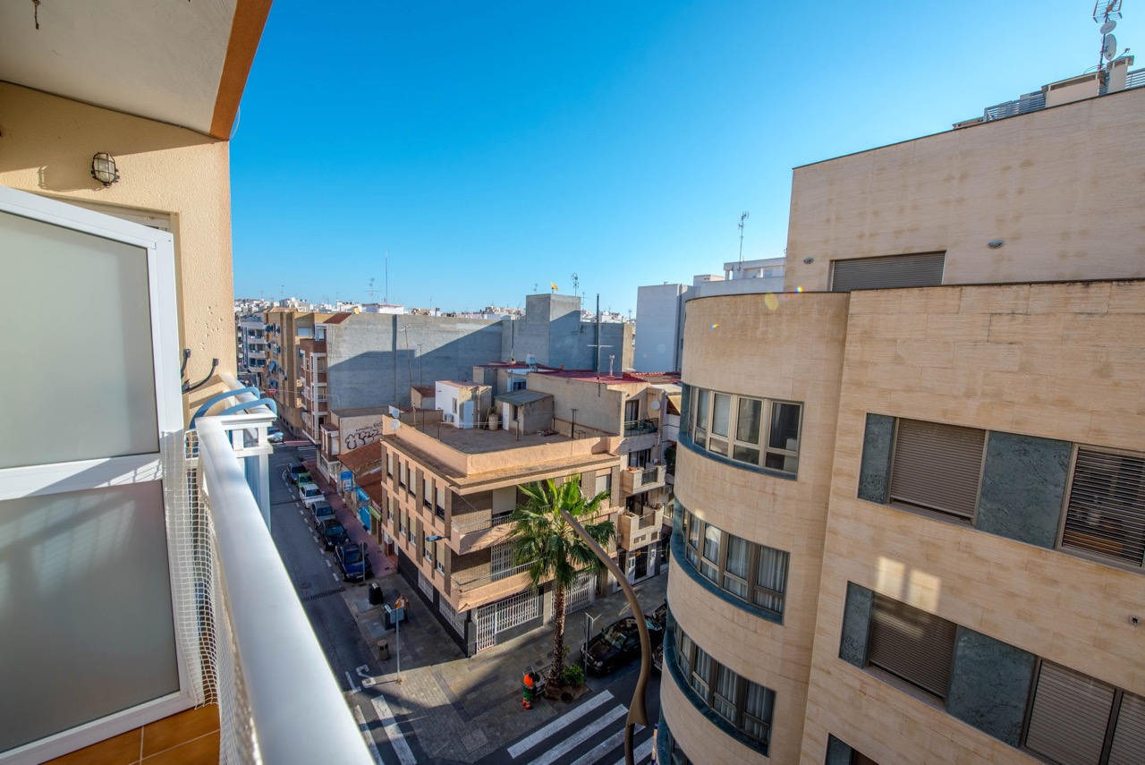 2 Bedroom Apartment For Sale In Torrevieja Girasol Homes
