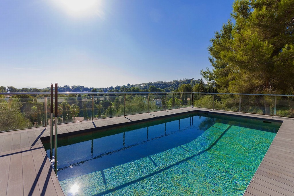 6 bedroom villa for sale, Son Vida, Palma, Mallorca