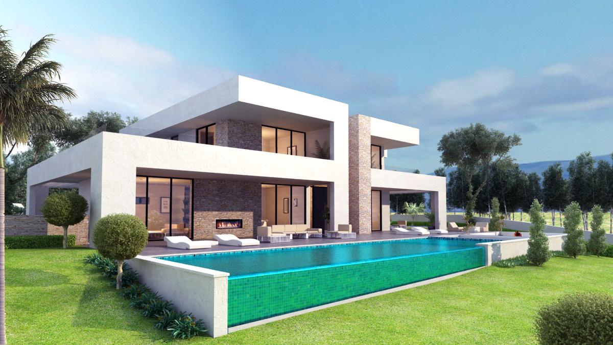 5 bedroom Villa for sale in Finestrat