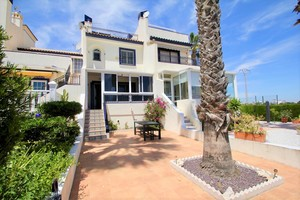 2 bedroom Townhouse for sale in Villamartin