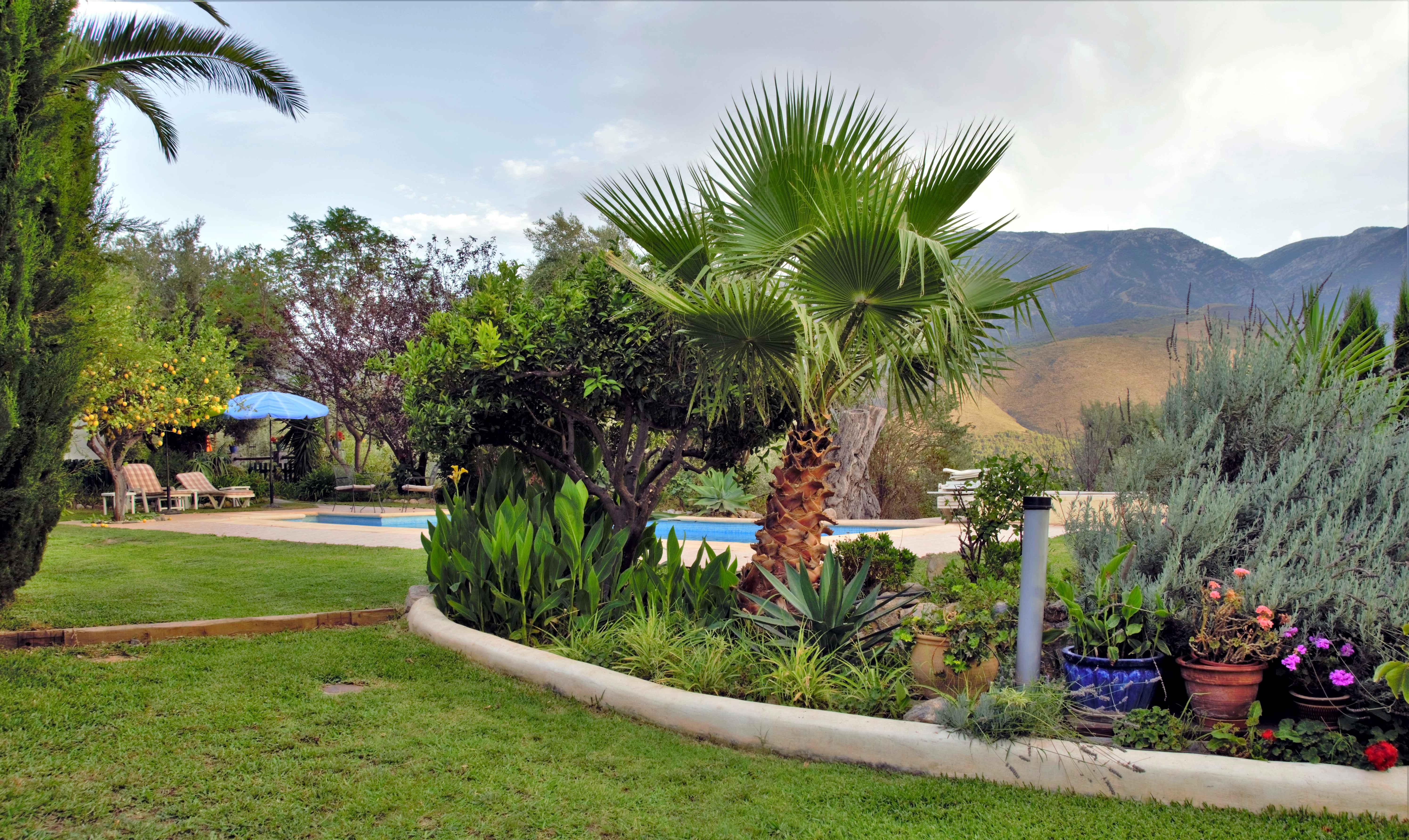 3 bedroom Villa for sale in Orgiva