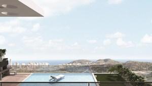 4 bedroom Villa for sale in Finestrat