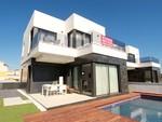 3 bedroom Villa for sale in El Raso