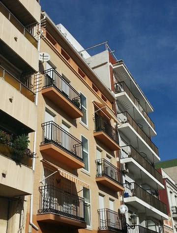 Property for sale in Valencia