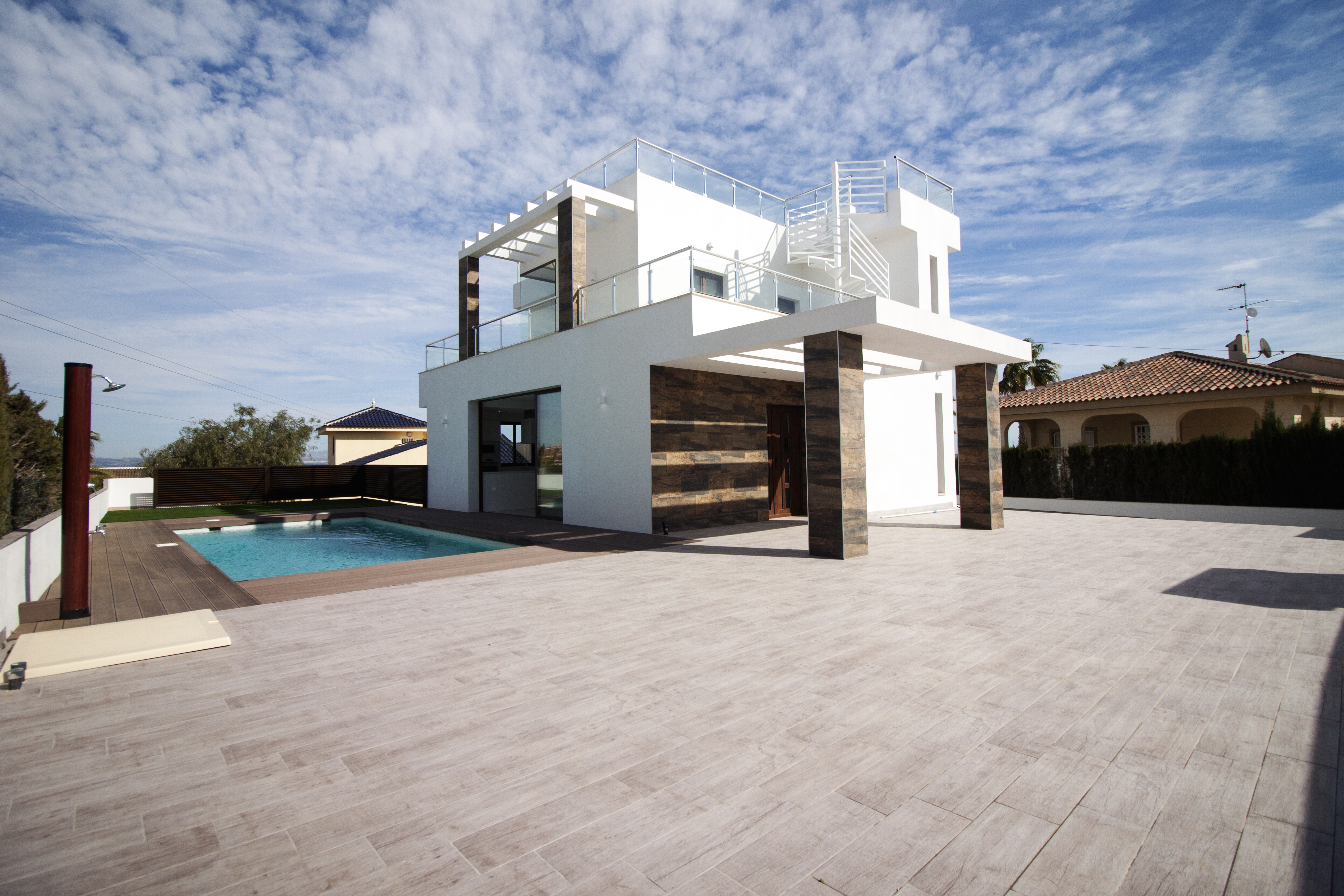 5 bedroom Villa for sale in Cuidad Quesada