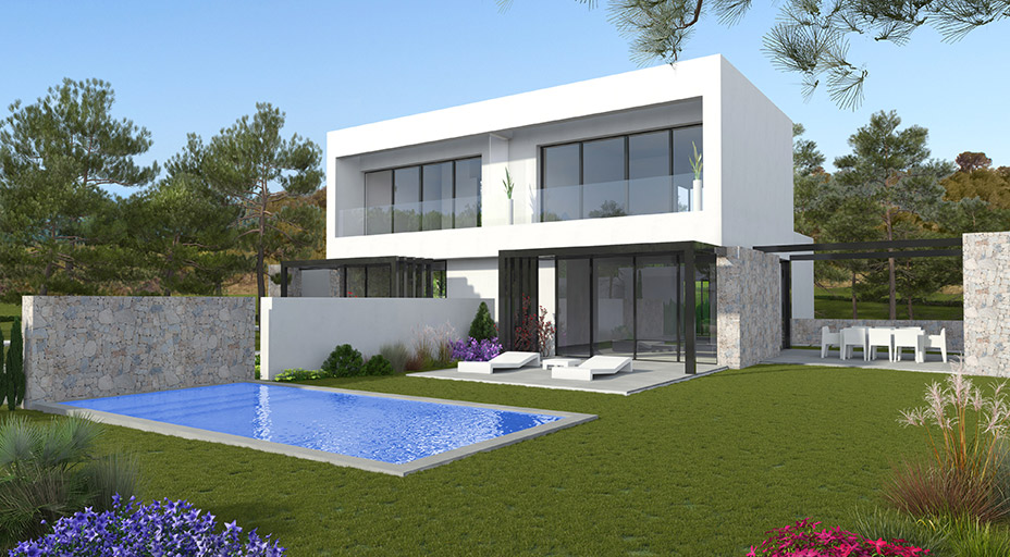 3 bedroom Townhouse for sale in Las Colinas Golf Resort