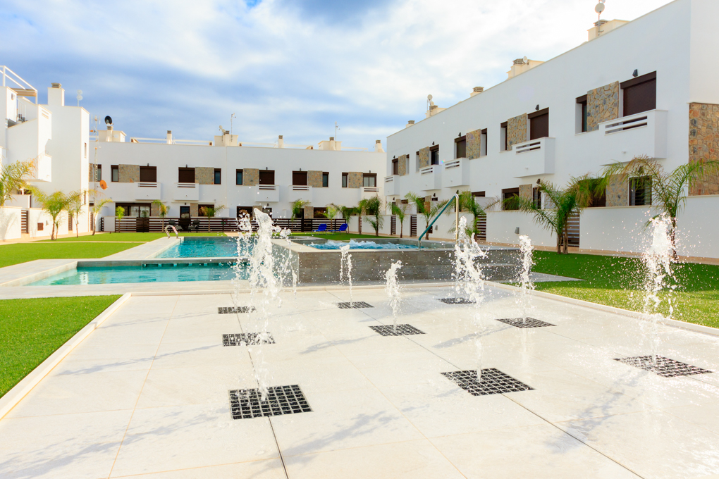3 bedroom Apartment for sale in Torre de La Horadada