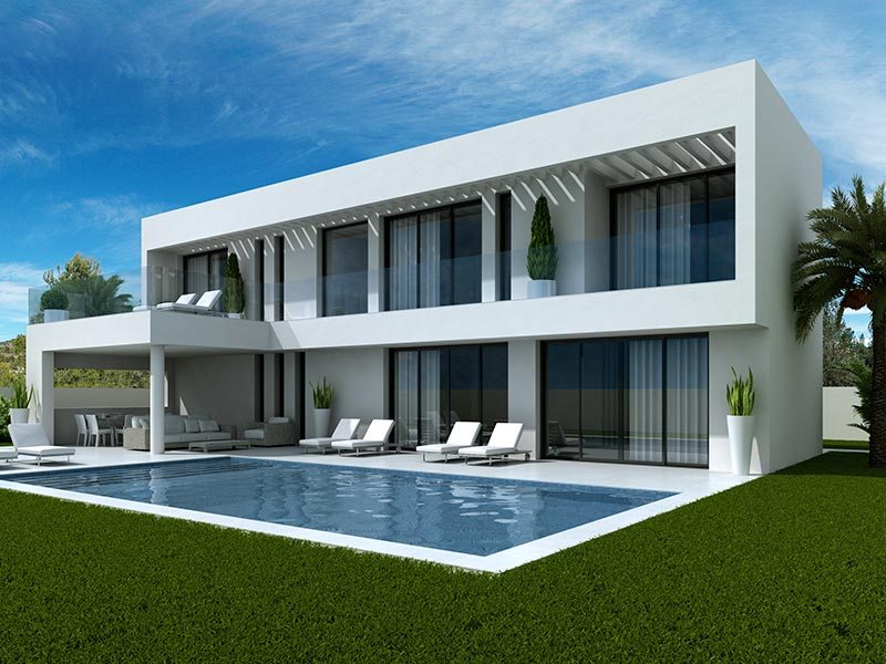 4 bedroom Villa for sale in La Marina