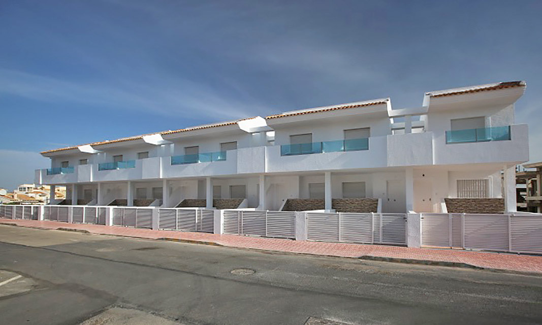 3 bedroom House for sale in Torrevieja