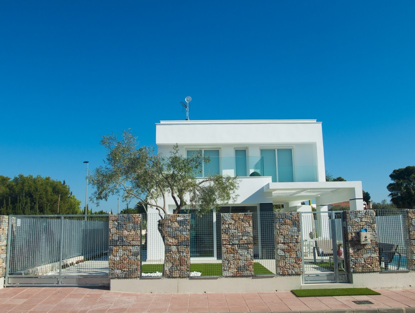 3 bedroom Villa for sale in Santiago de la Ribera