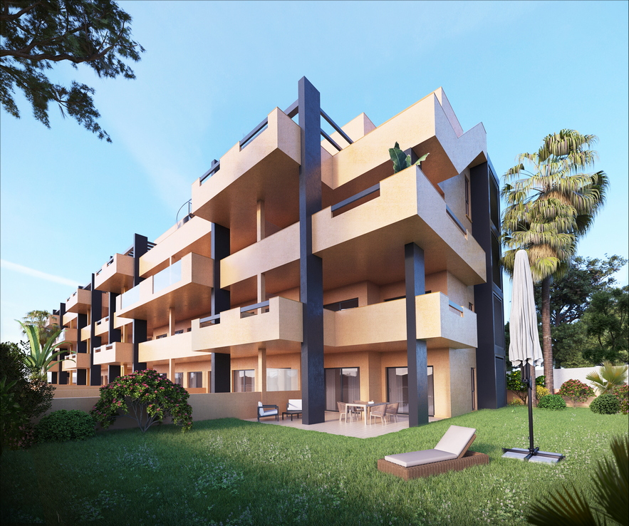 2 bedroom Apartment for sale in Villamartin