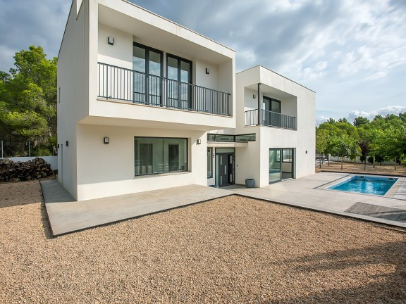 Modern High End villa in Quiet Neighborhood - Costa de la Calma