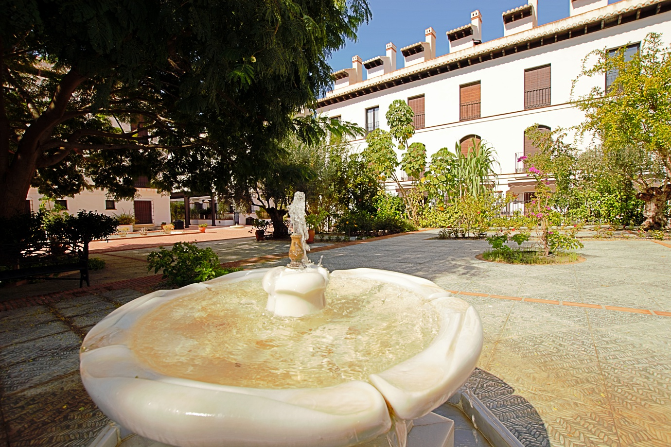 1 bedroom Apartment for sale in Velez de Benaudalla