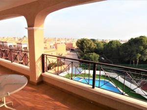 3 bedroom Penthouse for sale in Playa Flamenca