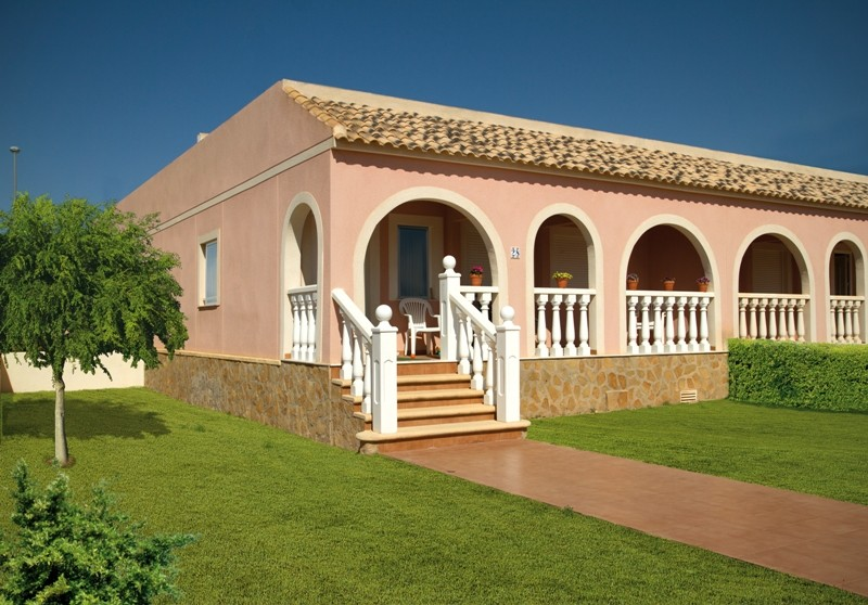 2 bedroom Bungalow for sale in Balsicas