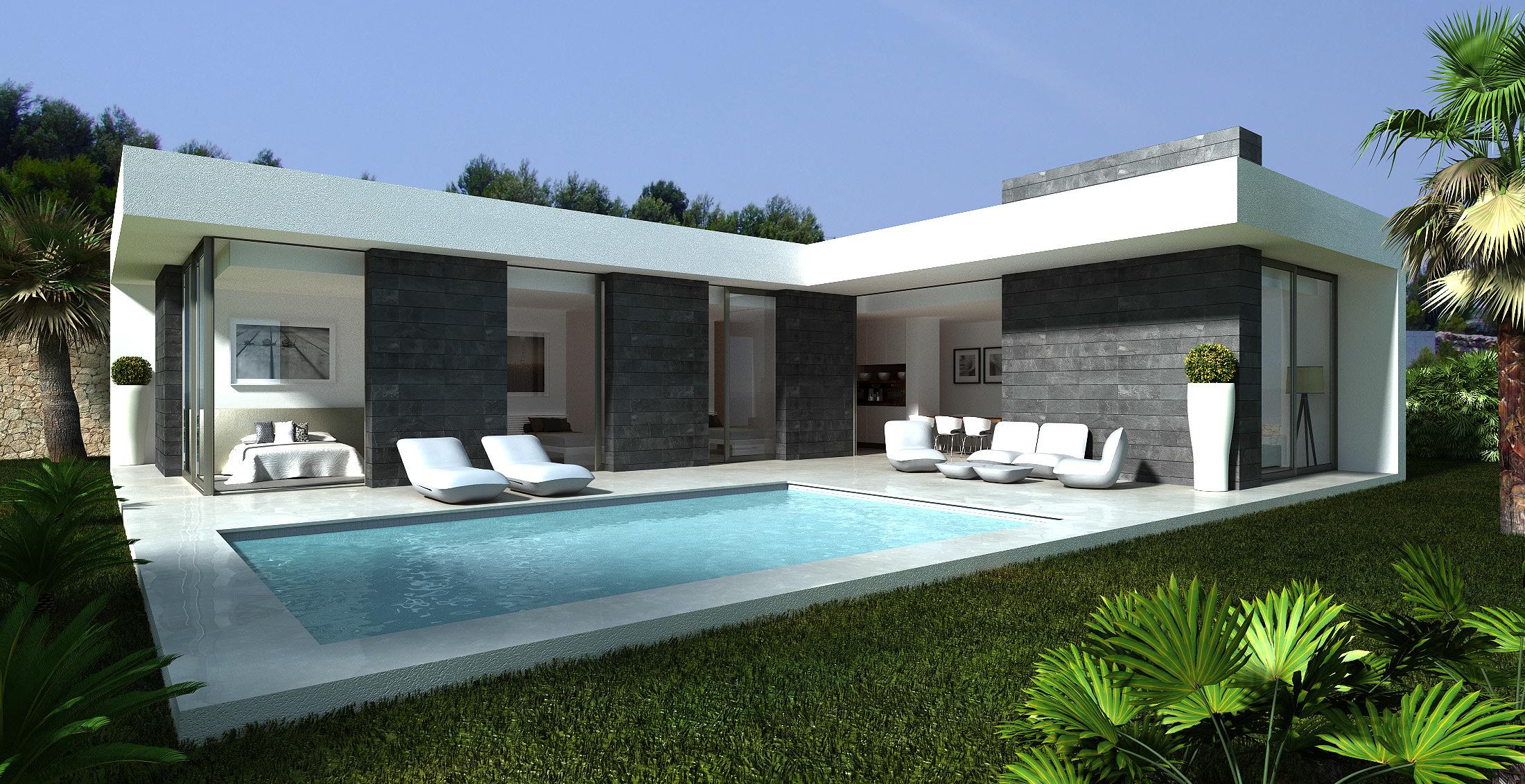 3 bedroom villa for sale in denia girasol homes belgium for 9 bedroom homes for sale