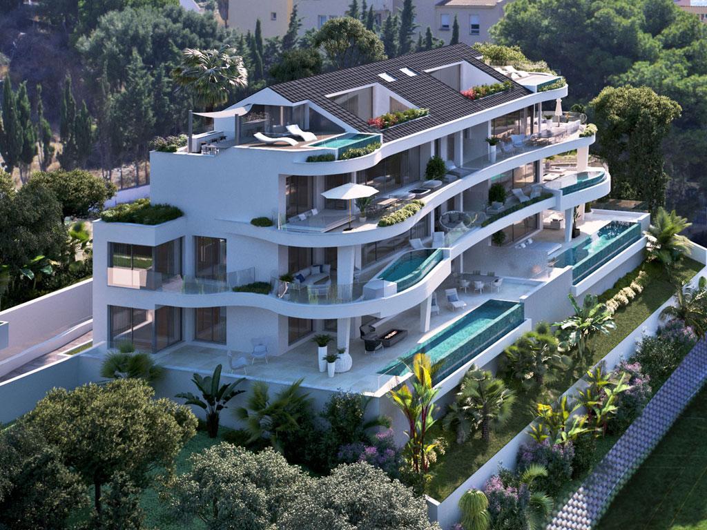3 bedroom Apartment for sale in Benalmadena