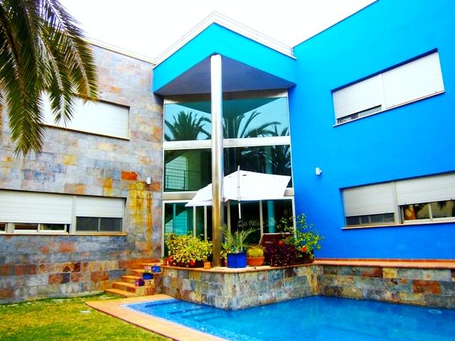 5 bedroom Villa for sale in Alicante